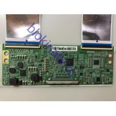 T-con 47-6021064 HV490FHB-N80 телевизор PHILIPS 49PFT5501/60