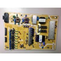 Блок питания BN44-00911A REV1.1 L55E8NR_MSM PSLF191E09A телевизор SAMSUNG UE49MU7000U