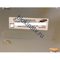 Матрица CY-GH040CSLV1V телевизор SAMSUNG UE40H6200AK