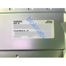 Матрица AC320DXG SBEM1_RA телевизор LG 32LK615B
