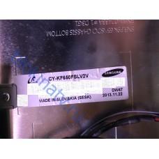 Матрица CY-KF650FSLV2V телевизор SAMSUNG UE65F9000AT