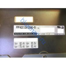 Матрица FPF42C128128UE-51 телевизор LOEWE MODUS L42 LL