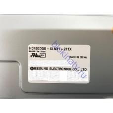 Матрица HC430DGG-SLNX1-211X телевизор LG 43UF640V