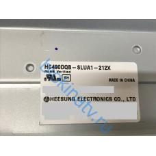 Матрица HC490DQB-SLUA1-212X телевизор LG 49SK8500