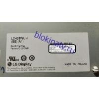 Матрица LC420WUH SB A1 телевизор LG 42LH4000