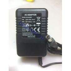 Адаптер AC ADAPTOR 0630EC