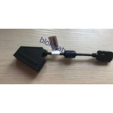 Переходник SCART BN39-01154X для LED TV SAMSUNG UE65HU9000T UE65HU9000 UE65HU9000TXRU