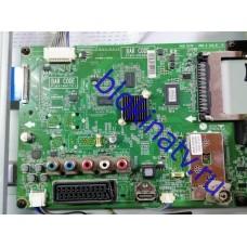 Материнская плата EAX65071307 (1.1) EBR76644501 телевизор LG 42PN452D