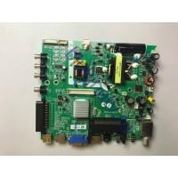 Материнская плата MS34631-ZC01-01 телевизор TELEFUNKEN TF-LED32S41T2