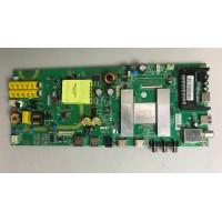 Материнская плата MSA3485-ZC01-01 телевизор KIVI 40FK30G
