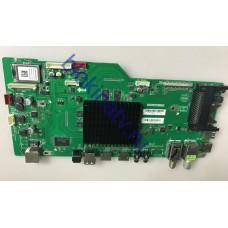 Материнская плата T.MS6488E.U703 телевизор SHARP LC-55CUG8052E