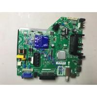 Материнская плата TP.MS3663S.PB801 телевизор HARPER 43F575T
