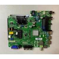 Материнская плата TP.MS3663S.PB802 телевизор SKYLINE 43LT5900