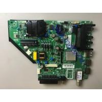 Материнская плата TP.MS3663S.PB803 телевизор SKYLINE 40LT5900