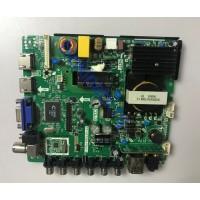 Материнская плата TP.VST59S.PB813 телевизор HELIX HTV-324L