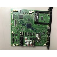 Материнская плата VSF190R-6 V-0 телевизор GRUNDIG 46VLE8270BR