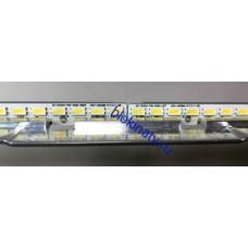 Подсветка 2011SVS40-FHD-5K6K-RIGHT 2011SVS40-FHD-5K6K-LEFT телевизор SAMSUNG UE40D6100SW SAMSUNG ME40A