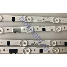 Подсветка 2013SVS40F R5 L8 REV1.9 130212 телевизор SAMSUNG UE40F6100AK