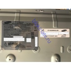 Матрица CY-GJ040HGLV5V телевизор SAMSUNG UE40JU6000U TH01
