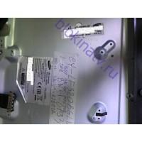 Подсветка в сборе на матрицу CY-LF320BGLVZV телевизор SAMSUNG LH32MECPLGC/RU ME32C