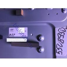 Матрица (стекло) LC550EQF FG F1 для телевизора LG 55UB950V