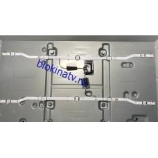 Подсветка 2015 SVS F-COM 32 HD L5 REV1.4 150518 LM41-00133A_LM41-00148A телевизор SAMSUNG UE32J4000AK