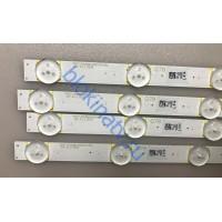 Подсветка V9Q7-550SM0-R0(19.07.04) телевизор SAMSUNG QE55Q70RATXZG