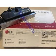 WEB камера LG AN-VC550 для телевизоров LG