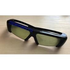 3D очки активные SSG-2100AB телевизора SAMSUNG LE40C750