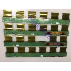 Адресные планки 14Y_STV65UDSFR4LV0.0 14Y_STV65UDSBR4LV0.1 14Y_STV65UDSBL4LV0.0 14Y_STV65UDSFL4LV0.1 телевизор SAMSUNG UE65HU7200