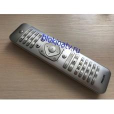 Пульт 2422 549 90523 TVRC62312/12 телевизор Philips 42PFL6877T/60