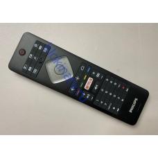 Пульт 996596000116 YKF400-002 для телевизора PHILIPS 49PUS6561/12