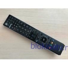 Пульт GB012WJSA телевизор SHARP LC-60LE740E