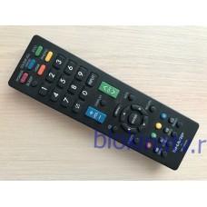 Пульт GB139WJSA телевизор SHARP