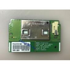 Модуль Wi-Fi TWFM-B006D EAT61813901 телевизор LG 42LA660V