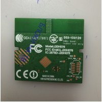 Wi-fi модуль J20H076 телевизор SONY KDL-42W817B