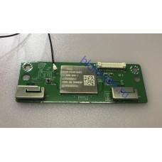 Wi-Fi модуль J20H088 1-458-998-11 телевизор SONY KDL-43WF805
