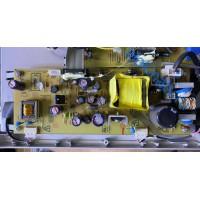 Блок питания 17IPS01-2 телевизор TOSHIBA 15V300PR