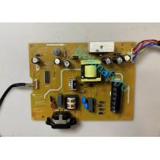 Блок питания 18N01-1 748.A2V02.0011 монитор VIEWSONIC TD2421