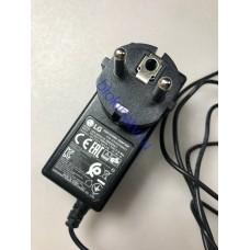 Адаптер ADS-40FSG-19 19032GPG-1 монитор LG 22M38A
