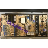 Блок питания BN44-00880A REV1.0 L65E8N_KSM телевизор SAMSUNG UE65KS8000U