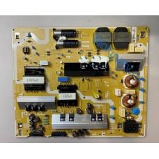 Блок питания BN44-01051A REV1.0 L55S8NA_THS телевизор SAMSUNG QE50Q87TAUXRU