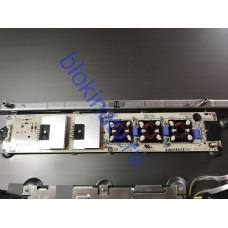 Блок питания EAX67066101(1.4) LGP65L2-160P телевизор LG OLED65C6V