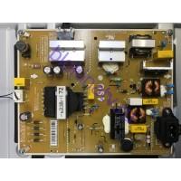 Блок питания LGP49DJ-17U1 EAX67189201(1.6) EAY64511101 телевизор LG 49UK6200
