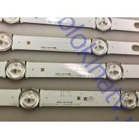 Подсветка S_5J63_48_FL_R4_REV1.5_150108_LM41-00117L S_5J63_48_FL_L6_REV1.5_150108_LM41-00106R телевизор SAMSUNG UE48J6500AU