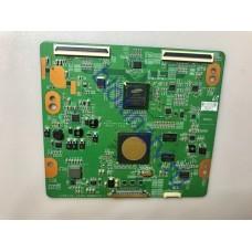 T-con 120PLUS_S240LABMB3V0.1 телевизор SAMSUNG UE55D6100SW