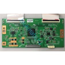T-con 13NNB_SQ60VAMB4C4LV0.1 телевизор PHILIPS 32PFL4418T/60
