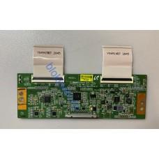 T-con 13VNB_S60TMB4C4LV0.0 телевизор HAIER LE48M7000CF