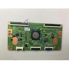 T-con 14Y_D1FU13TMGC4LV0.0 LMF550FN02-G телевизор SAMSUNG UE55UH7000