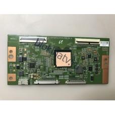 T-con 15YS2FU13TSTLTG2_V0.0 телевизор SONY KD-55X8507C